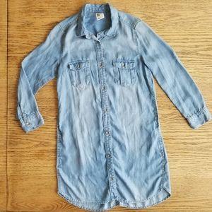 H&M Jean dress